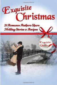 Exquisite Christmas Beverley Bateman
