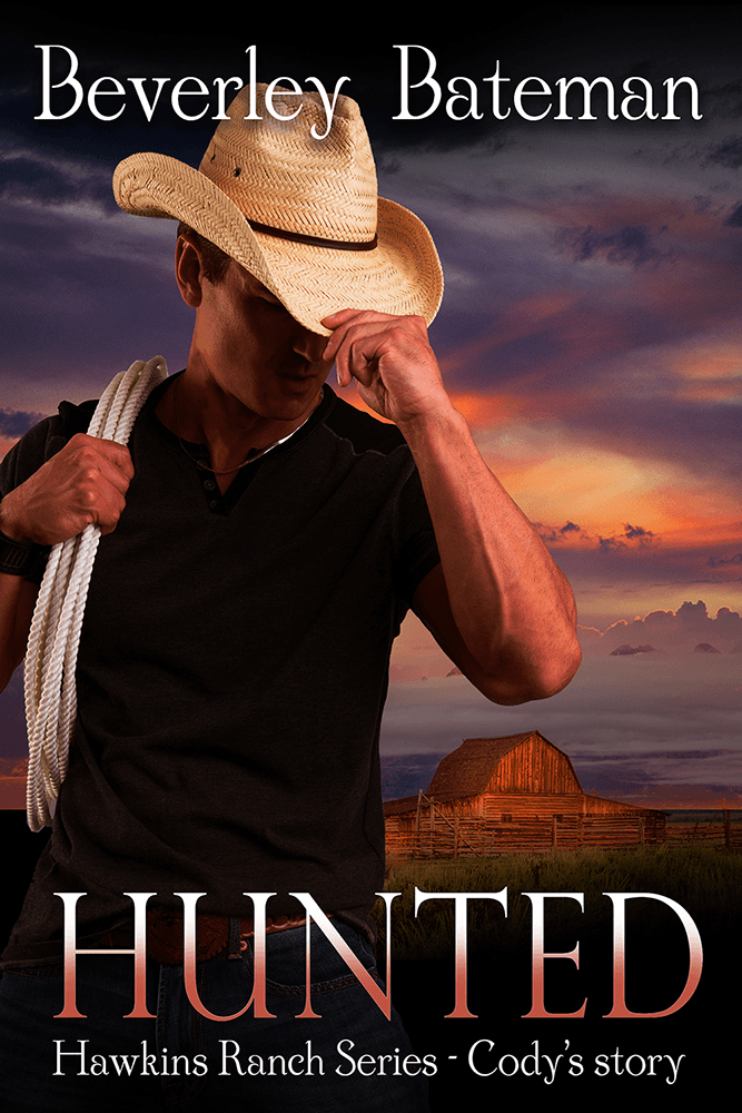 Hunted by Beverley Bateman