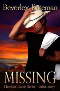 Missing by Beverley Bateman