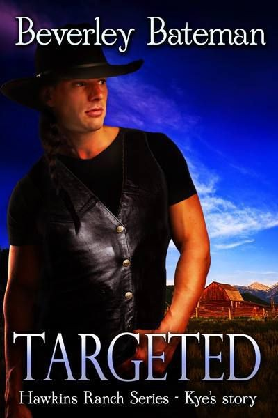 Targeted by Beverley Bateman