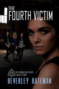 The Fourth Victim by Beverley Bateman