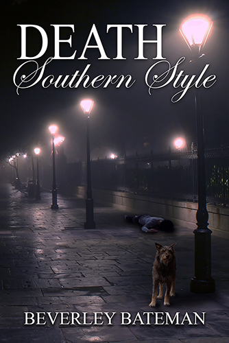 Death Southern Style Front Cover FINAL 500 PIX